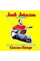 Купить - Музыка - Jack Johnson and Friends: Sings-a-Long and Lullabies for the Film Curious George