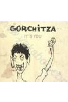 Купить - Музыка - Gorchitza Live Project: It's You (CD+DVD)