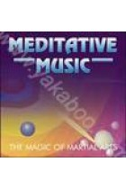 Купить - Музыка - Meditative Music: The Magic of Martial Arts