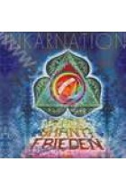 Купить - Музыка - Inkarnation: Frieden, Shanti, Peace