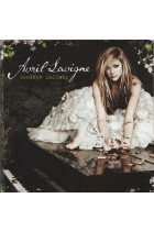 Купить - Музыка - Avril Lavigne: Goodbye Lullaby