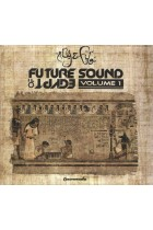 Купить - Музыка - Aly & Fila: Future Sound of Egypt vol.1