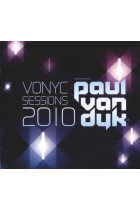 Купить - Музыка - Paul van Dyk: Vonyc Sessions 2010