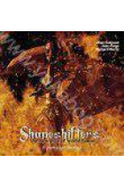 Купить - Музыка - Alain Eskinasi, Aziz Paige, Richard Hardy: Shapeshifters. The New Puls of World Fusion