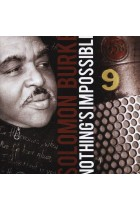 Купить - Музыка - Solomon Burke: Nothing's Impossible