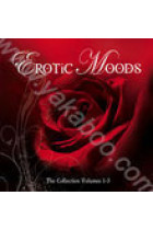 Купить - Музыка - Erotic Moods: The Collection Volume 1