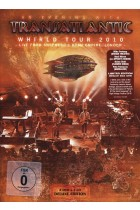 Купить - Музыка - Transatlantic: Whirld Tour 2010. Live from Shepherd's Bush Empire, London (2 DVD & 3 CD) (Import)