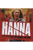 Купить - Музыка - The Chemical Brothers: Hanna