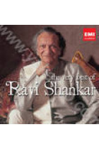 Купить - Музыка - Ravi Shankar: The Very Best Of (Import)