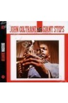 Купить - Музыка - John Coltrane: Giant Steps (Import)