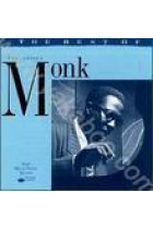 Купить - Музыка - Thelonious Monk: The Best of Thelonious Monk (Import)