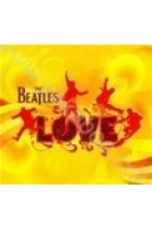 Купить - Музыка - The Beatles: Love (CD + DVD-Audio) (Import)