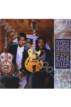 Купить - Музыка - George Benson, Earl Klugh: Collaboration (Import)