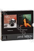 Купить - Музыка - Jane Birkin: Rendez-Vous / Arabesque. Limited Edition (2 CD) (Import)