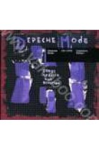 Купить - Музыка - Depeche Mode: Songs of Faith and Devotion (Standard CD & DVD) (Import)