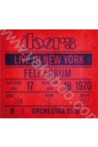 Купить - Музыка - The Doors: Live in New York (6 CD) (Import)