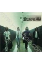Купить - Музыка - The Doors: Live in Vancouver 1970 (2 CDs) (Import)