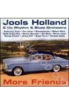 Купить - Музыка - Jools Holland: More Friends. Small World Big Band (Import)