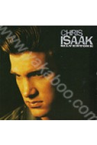 Купить - Музыка - Chris Isaak: Silvertone (Import)