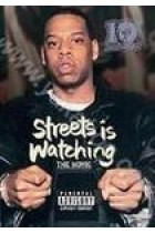 Купить - Музыка - Jay-Z: Street Is Watching (DVD)