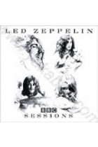 Купить - Музыка - Led Zeppelin: BBC Sessions (2 CD) (Import)