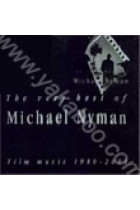 Купить - Музыка - Michael Nyman: Film Music 1980-2001 (2 CD) (Import)