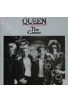 Купить - Музыка - Queen: The Game (Mini-Vinyl CD) (Import)