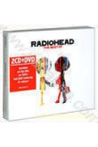 Купить - Музыка - Radiohead: The Best (2 CD+DVD) (Import)