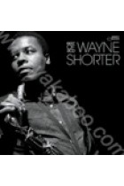 Купить - Музыка - Wayne Shorter: Best Of (3 CD) Wayne Shorter. Best Of (3 CD)