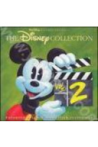 Купить - Музыка - The Disney Collection. Vol. 2 (Import)