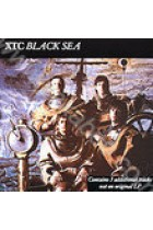 Купить - Музыка - XTC: Black Sea (Import)