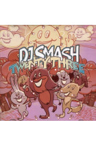 Купить - Музыка - DJ Smash: Twenty Three