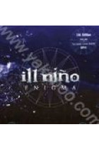 Купить - Музыка - Ill Nino: Enigma/ The Undercover Session