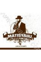 Купить - Музыка - Matisyahu: Live at Stubb's