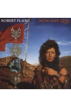 Купить - Музыка - Robert Plant: Now and Zen
