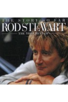 Купить - Музыка - Rod Stewart: The Story so Far. The Very Best (2 CD's)