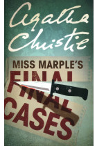 Купить - Книги - Miss Marple's Final Cases