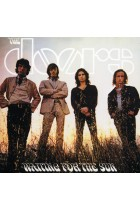 Купить - Музыка - The Doors: Waiting For The Sun (LP) (180 gram) (Rhino Vinyl)  (Import)