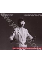 Купить - Музыка - Laurie Anderson: Big Science (Import)