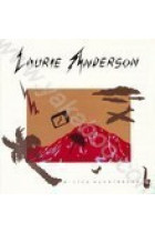 Купить - Музыка - Laurie Anderson: Mister Heartbreak (Import)