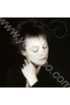Купить - Музыка - Laurie Anderson: Strange Angels (Import)