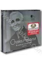 Купить - Музыка - Charles Aznavour: Platinum Collection (3 CD) (Import)