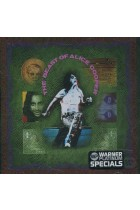 Купить - Музыка - Alice Cooper: The Beast Of Alice Cooper (Import)