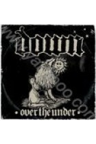 Купить - Музыка - Down: Over the Under