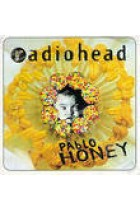 Купить - Музыка - Radiohead: Pablo Honey (LP) (Import)