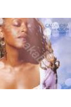 Купить - Музыка - Cassandra Wilson: Glamoured (LP) (Import)