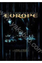 Купить - Музыка - Europe: Live from the Dark (2 DVD)