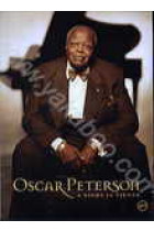 Купить - Музыка - Oscar Peterson: A Night in Vienna (DVD)