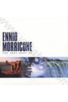 Купить - Музыка - Ennio Morricone: The Very Best