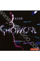 Купить - Музыка - Kylie Minogue: Kylie Showgirl Homecoming Live